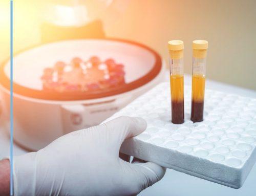 PRP: le applicazioni della medicina rigenerativa
