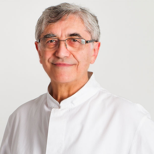 dr Giuseppe Usuelli